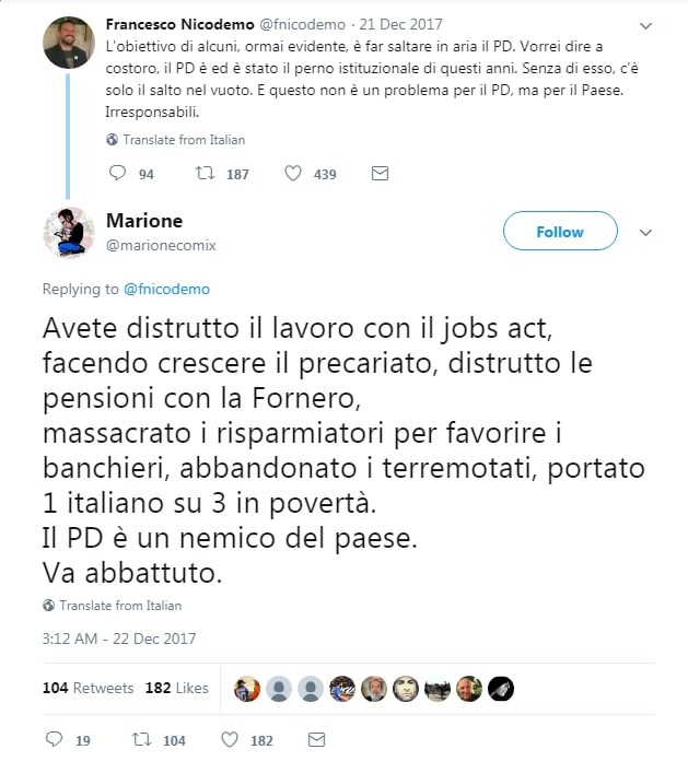 marione candidato parlamentarie - 5