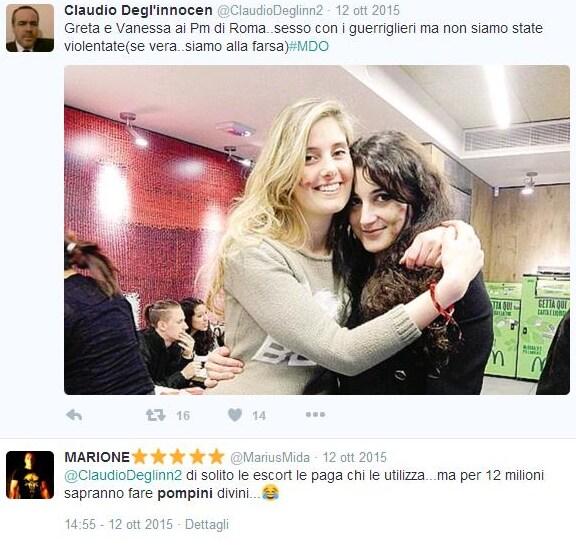marione marius mida twitter - 4