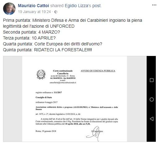maurizio cattoi m5s fano uninominale forestale - 1