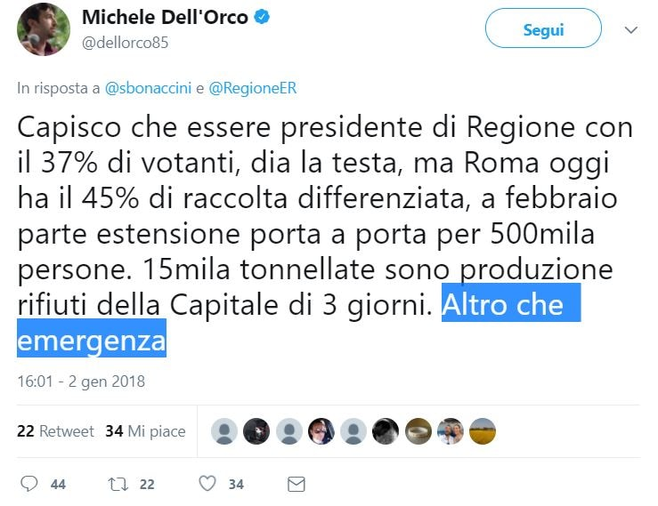 michele dell'orco