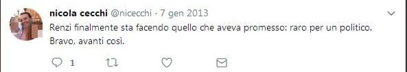 nicola cecchi di maio renzi m5s - 4