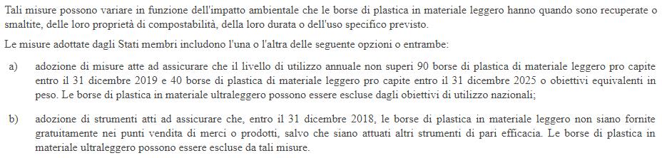 paola taverna sacchetti biodegradabili novamont - 5