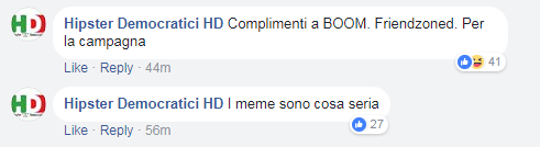 pd meme chat salvini berlusconi - 3