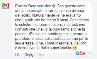 pd meme chat salvini berlusconi - 6