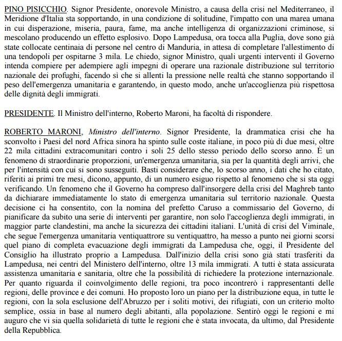 regolamento-di-dublino chi ha firmato berlusconi 2003 2