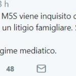 gregorio de falco moglie figlia 3