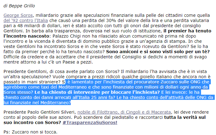 lorenzo fioramonti m5s rothschild rockefeller soros -7