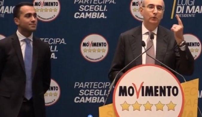 fbc087b983 La rivolta degli avvocati di Roma contro Mauro Vaglio candidato M5S ...