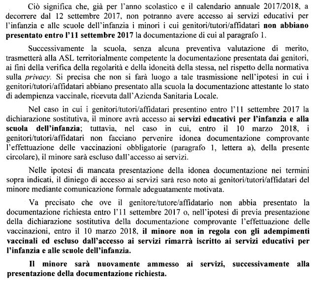 virginia raggi comune roma m5s vaccini scuola infanzia - 1