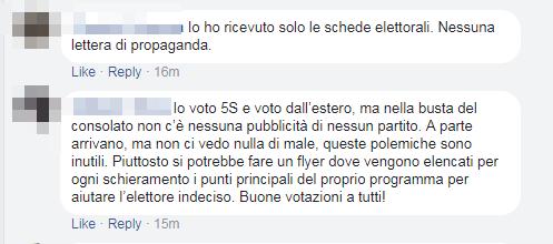 voto estero pubblicità elettorale - 2