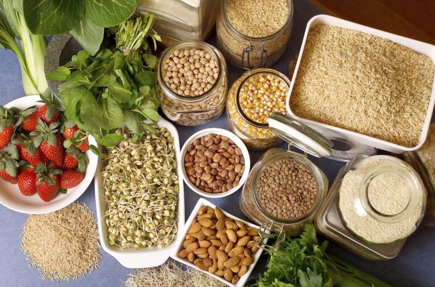 alimentazione macrobiotica macrobiotico setta