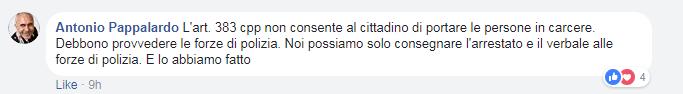 antonio pappalardo arresto lorenzin - 4