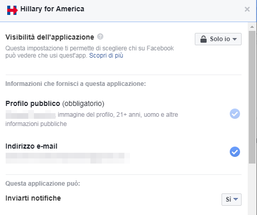app facebook privacy - 2