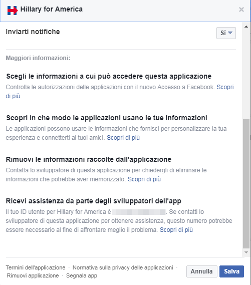 app facebook privacy - 3