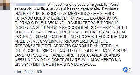 daniele diaco m5s roma capitozzatura - 2