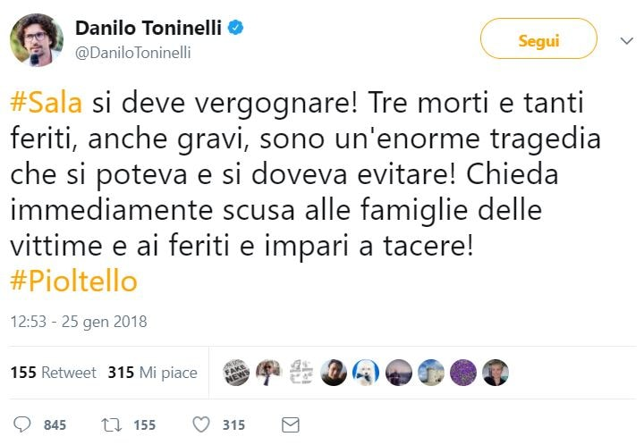 danilo-toninelli-trenord-presidente senato