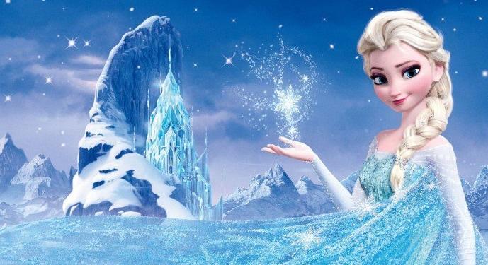 Le Grandi Battaglie Di Meloni E Salvini Per Elsa Di Frozen