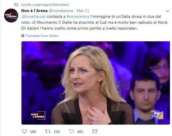 luisella costamagna bufala renzi jobs act cassiera fatto quotidiano - 5