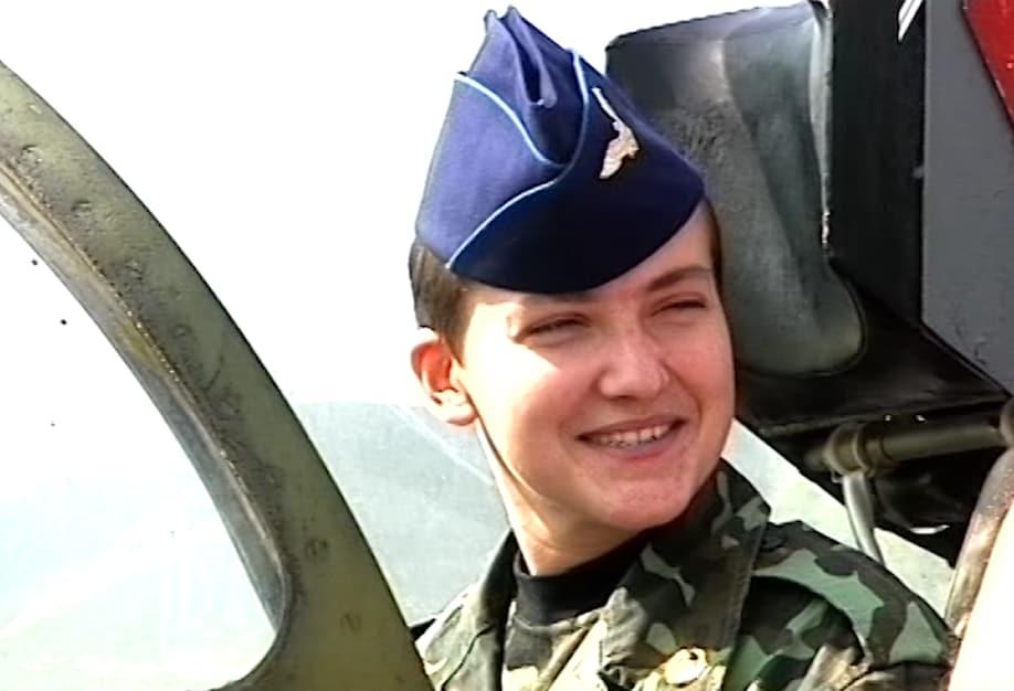 nadia savchenko arresto terrorismo attentato Rada - 2
