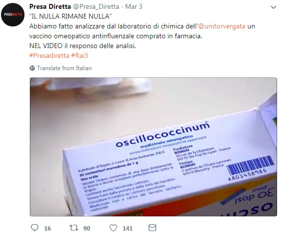 oscillococcinum boiron class action canada - 2