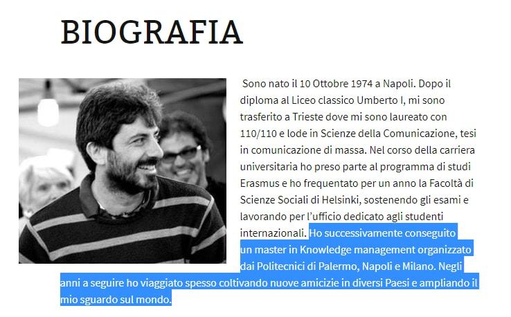 roberto fico master knowledge management politecnico milano - 3