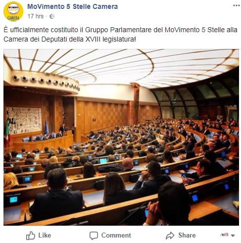 statuto parlamentari m5s - 3