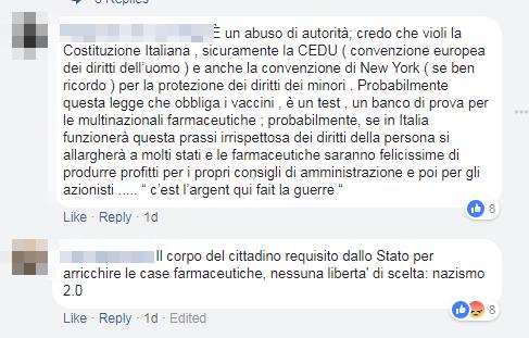 byoblu claudio messora allarme vaccini in classe taranto furgone bianco asl - 3