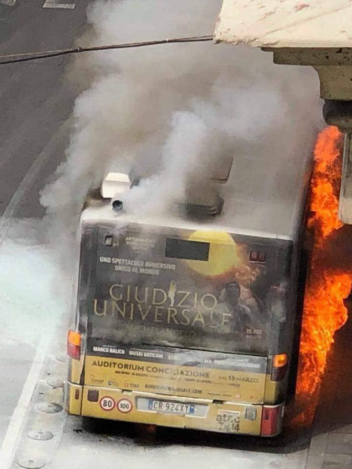 flambus atac via tritone esplosione cause - 3