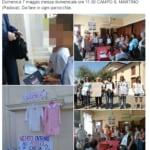 free-vax protesta chiese esclusione materne - 2