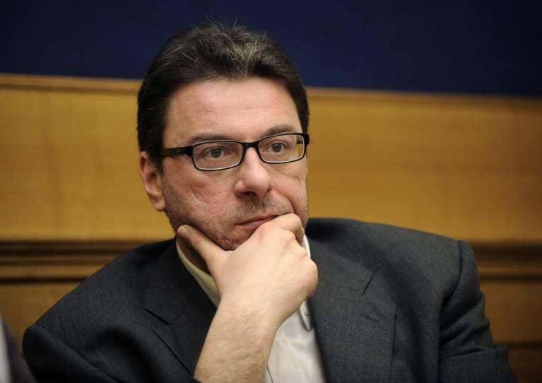 giancarlo giorgetti premier accordo m5s lega - 1