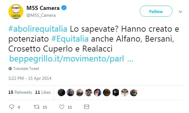 guido crosetto governo salvini di maio m5s lega - 4