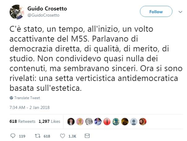 guido crosetto governo salvini di maio m5s lega - 6