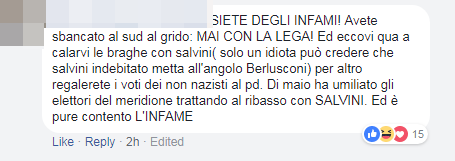 m5s accordo lega reazioni di maio salvini - 5