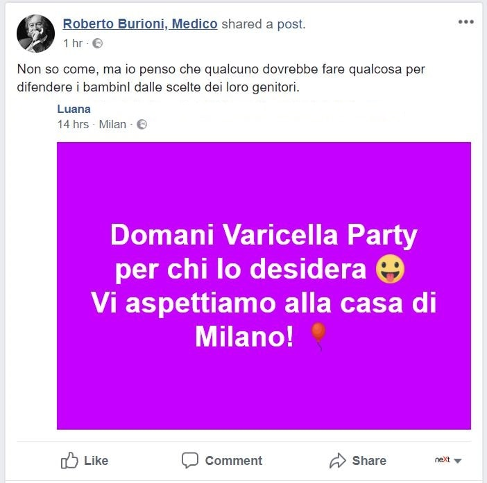 varicella party 2