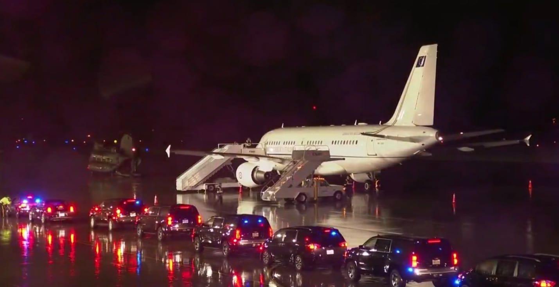 air force renzi bufala pd conte canada volo di stato - 3
