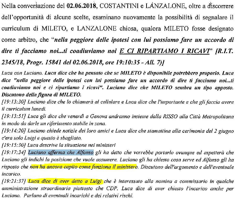 bonafede otto e mezzo parnasi lanzalone - 5
