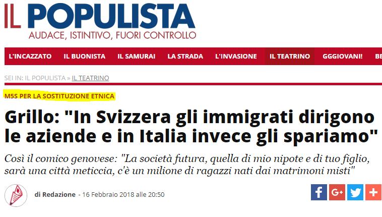 grillo migranti svizzera di battista - 2