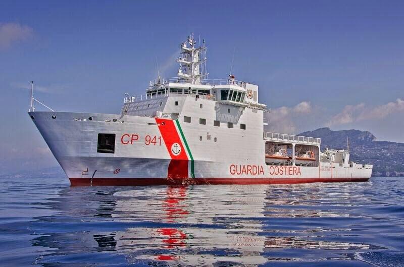 nave diciotti catania
