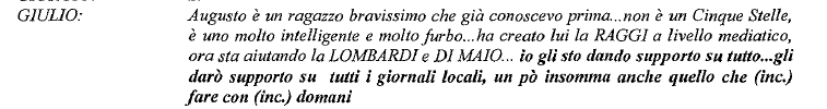roberta lombardi inchiesta parnasi ferrara stadio roma - 5