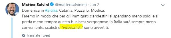 salvini ong inchiesta taxi del mare archiviata - 3