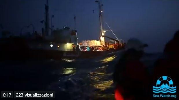 seawatch salvini