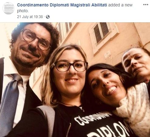 decreto dignità assunzioni scuola concorso straordinario gae - 3