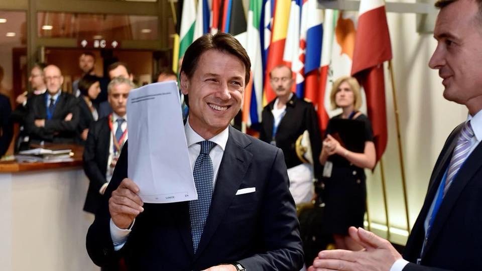 decreto flussi governo conte regolarizzazione immigrati - 4