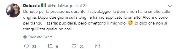 josefa smalto unghie riscatto nazionale - 6