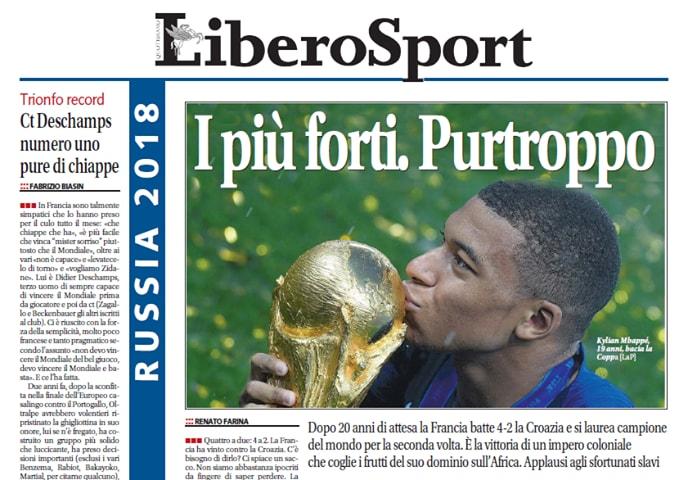 kalergi mondiali russia 2018 vittoria francia - 2