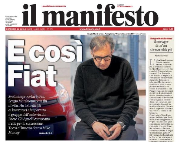 manifesto marchionne - 1