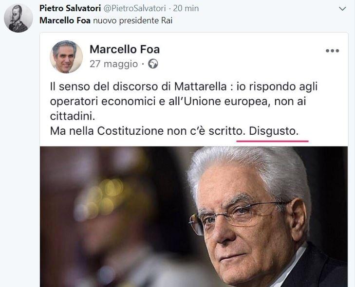 marcello foa twitter 1