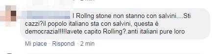 matteo salvini shitstorm rolling stone - 7