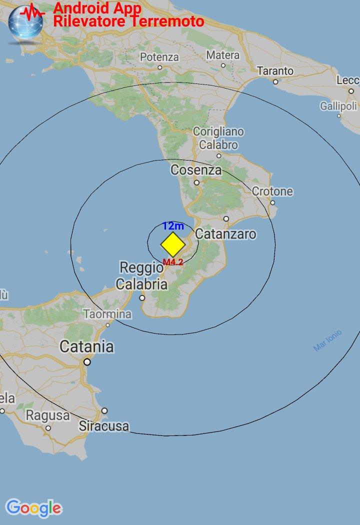 terremoto tropea 1