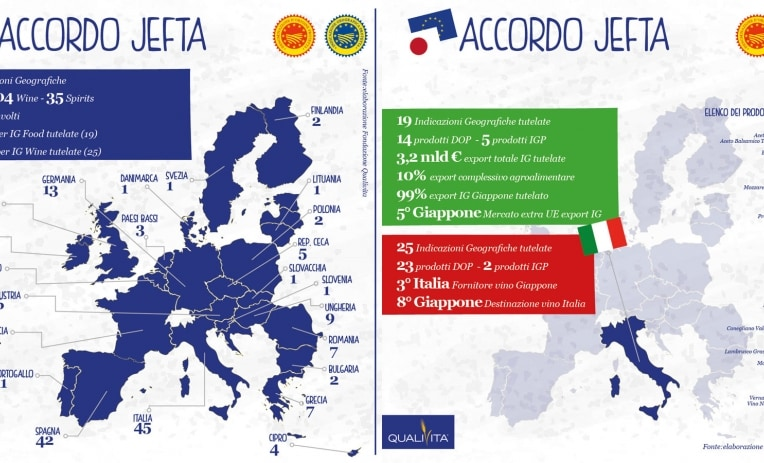 accordo jefta europa giappone